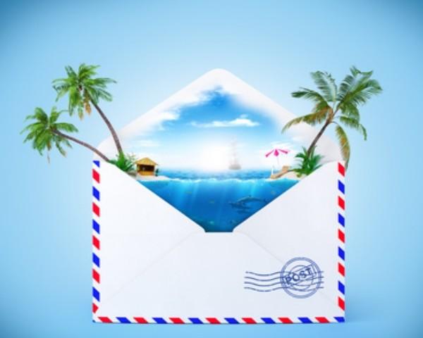 Briefkasten Adresse mieten