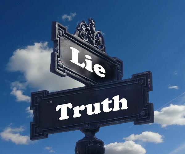 Lügendetektotest
