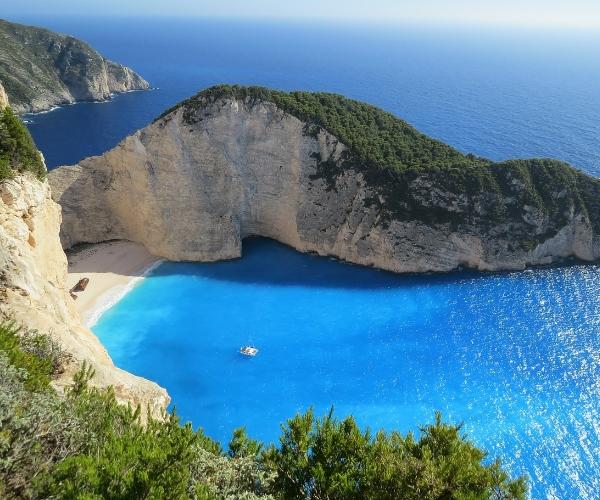 Anonym einen Urlaub buchen